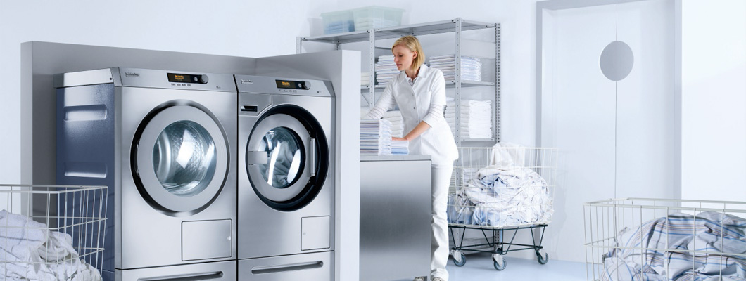 Laundry Analysis & Design
