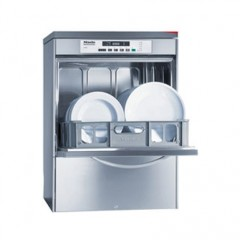 Miele G8066 – Front loading Commercial Tank Dishwasher
