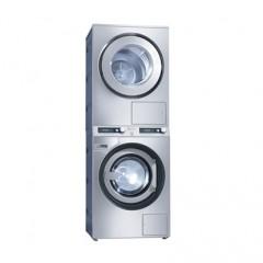 Miele PWT6089 Profitronic L Vario Stacked Commercial Washing Machine & Tumble Dryer