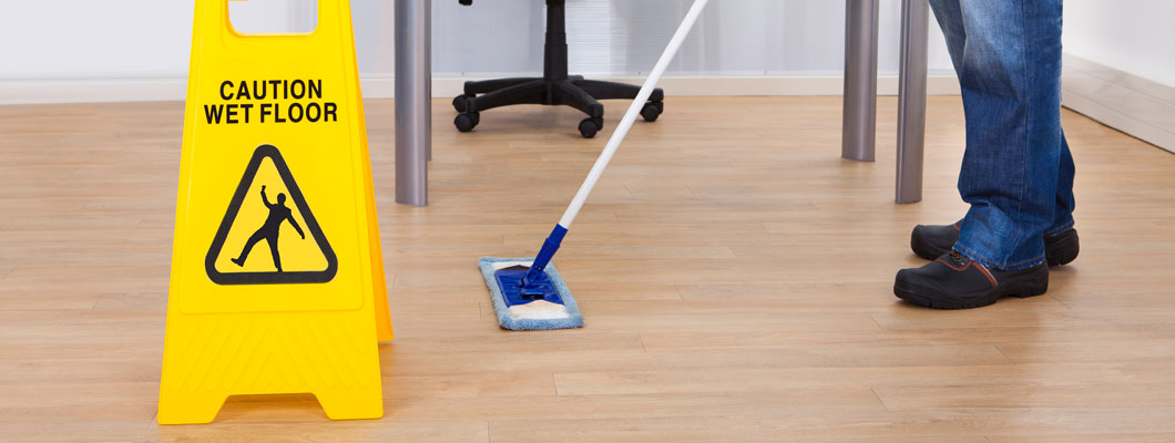 Facilities Management & Contract Cleaning