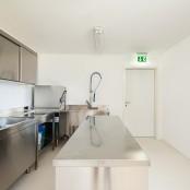 Integrated Electrolux Dishwashers and Glasswashers